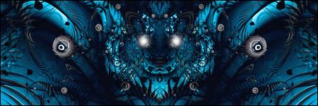 Simetria Numero 1 by Spawn-Designs