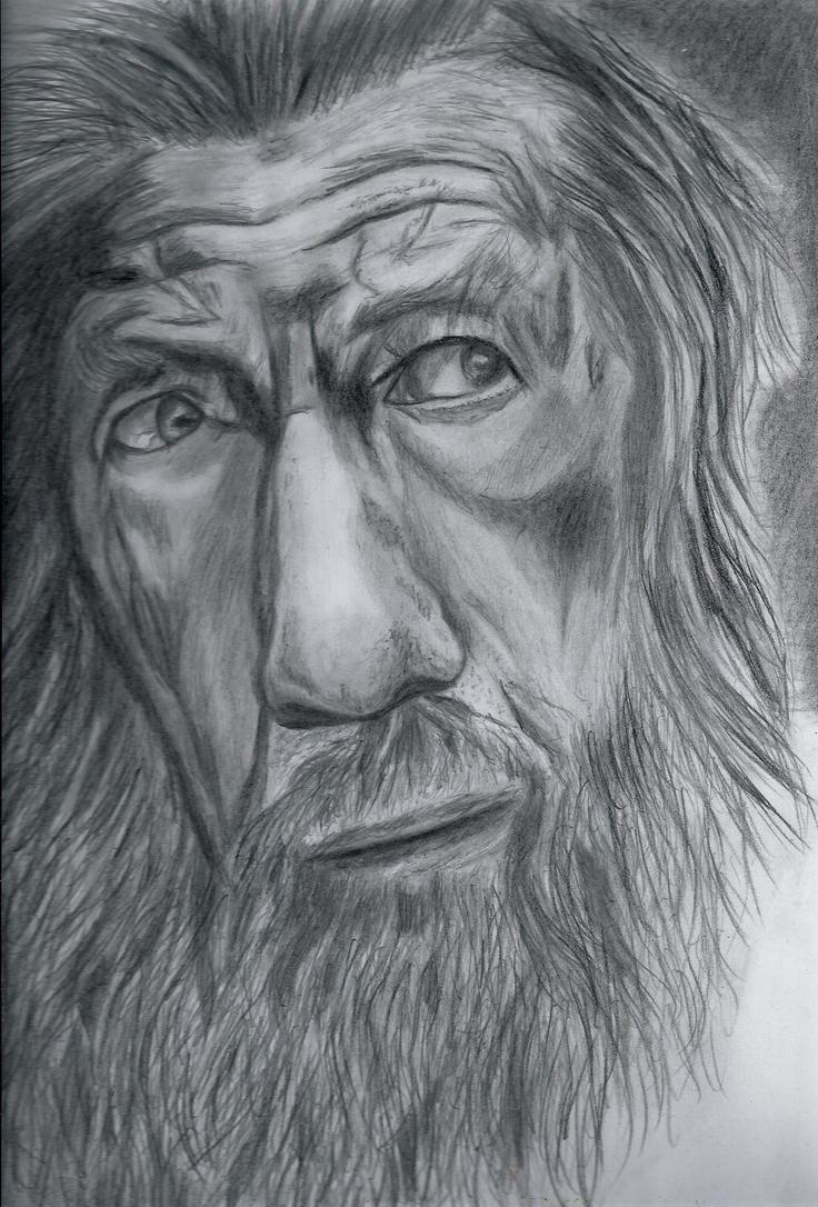 Gandalf by Arioch85