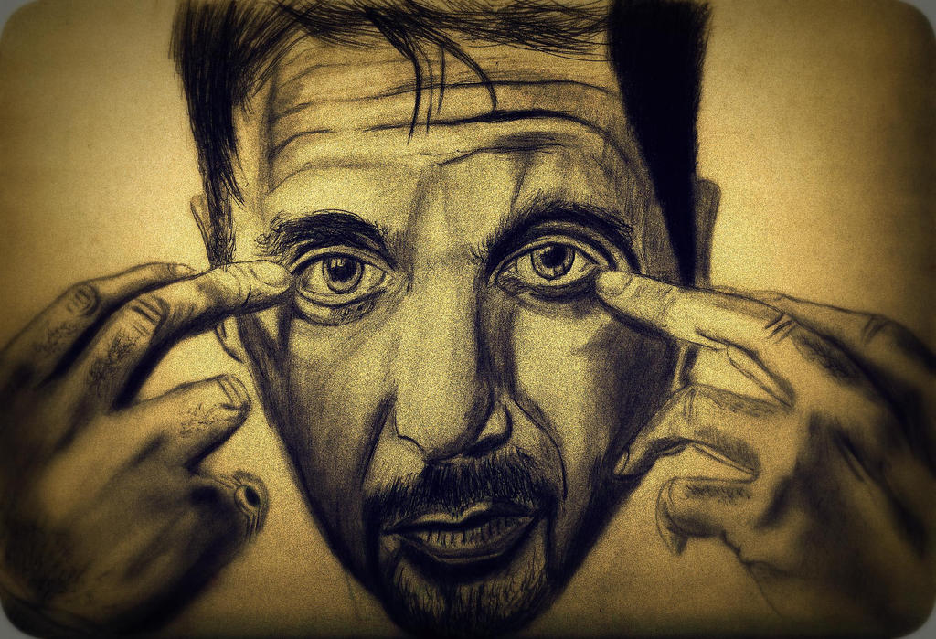 Alpacino by Arioch85