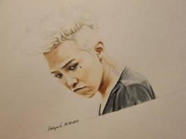 G-Dragon. Part 1 by ValyaG