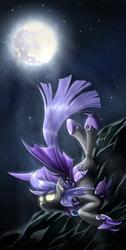 Bat Pony by baitoubaozou