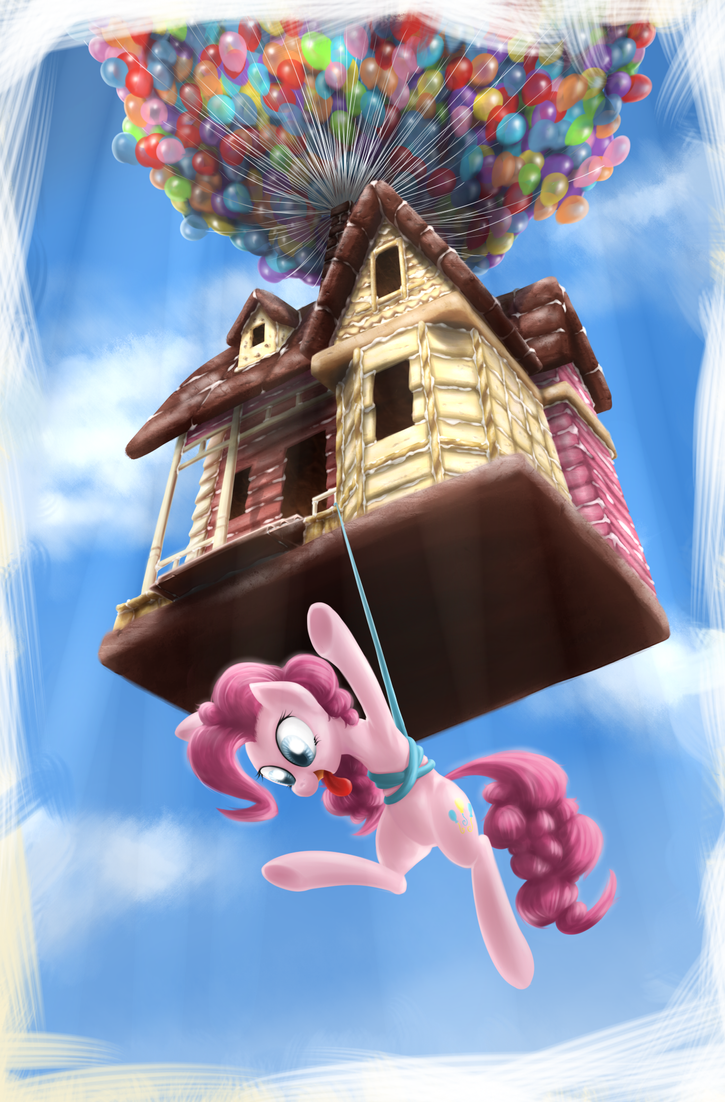 gingerbread_house_with_pinkie_pie_by_bai