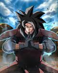 Goku Uchiha