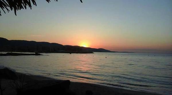 French Riviera Sunrise  by Cyanide4312