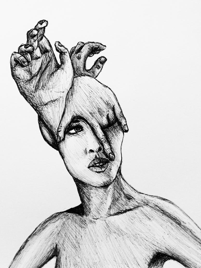 Queen of sinners. by SzymonWajner