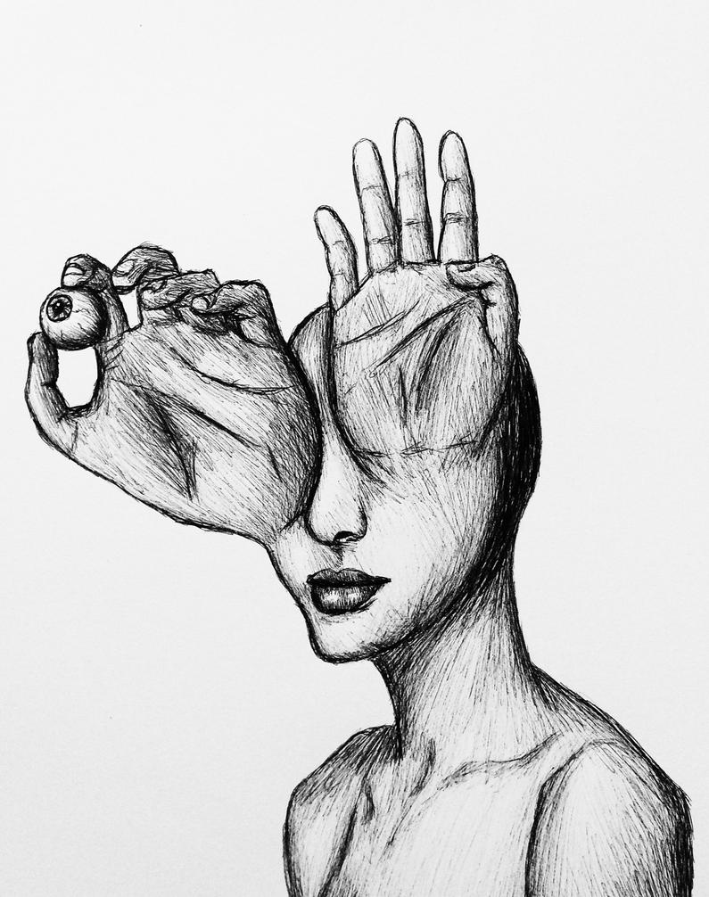 Queen of traitors. by SzymonWajner
