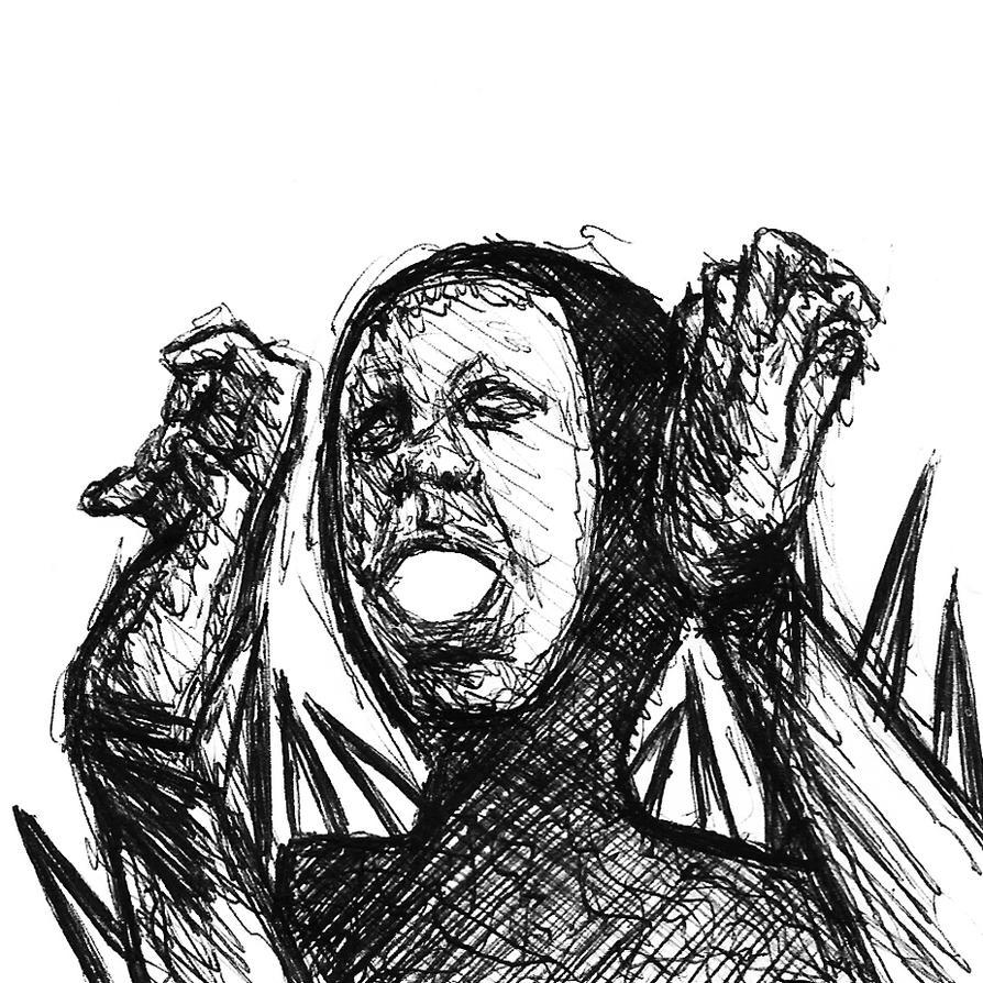 Mask by SzymonWajner