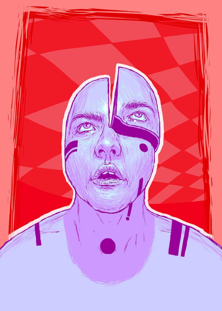 Disorder. by SzymonWajner