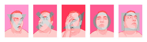 Mourning. by SzymonWajner