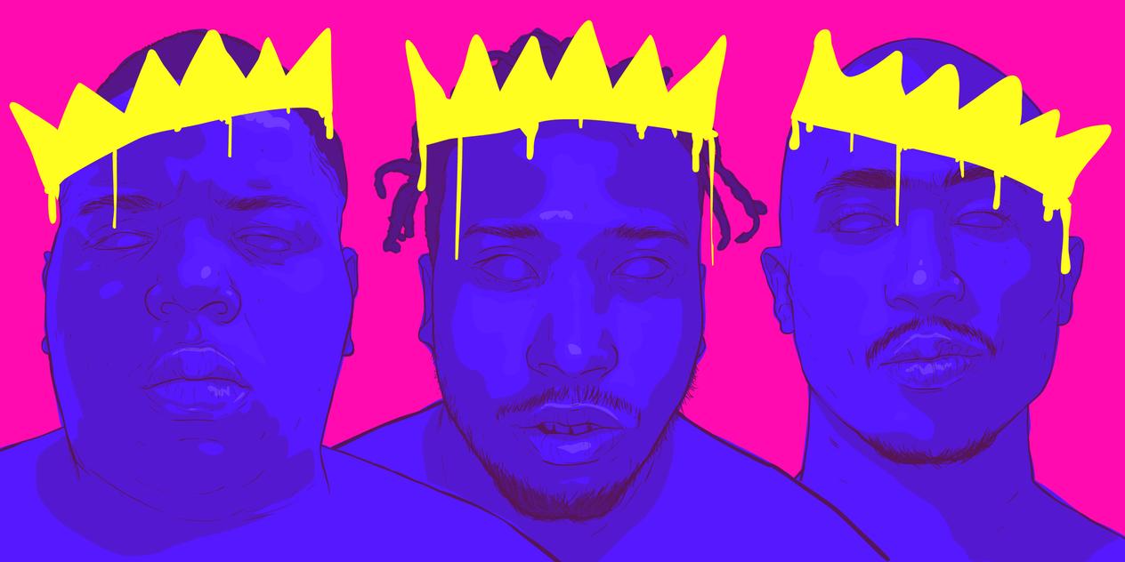 Hip Hop. by SzymonWajner