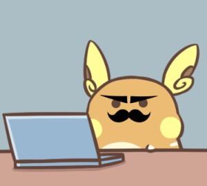 GrumpyRaichu's Profile Picture