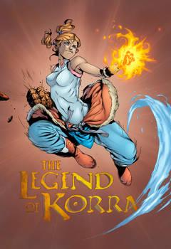 Avatar: Legend of Korra