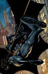 Batman: Hush cover