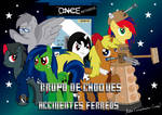 The day of the ponies (ft. Grupo de choques)