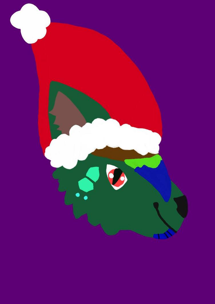 Happy Holidays  by LionessLinn