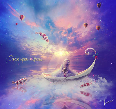 Once Upon A Dream...