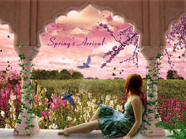 Spring's Arrival