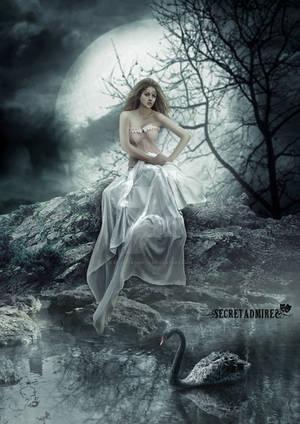 Mystic Night by Secretadmires