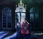 Evil in her Music