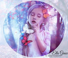 Ella Grace by Secretadmires