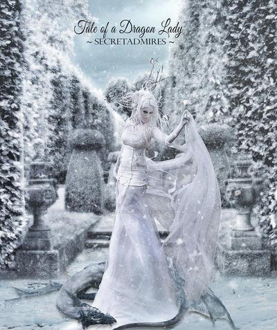 Tale of a Dragon Lady by Secretadmires