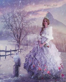 Winter Doll