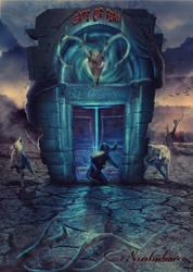 Gate of Fear by Secretadmires
