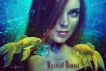 Mystical Damsel