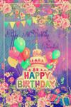 Deviantart 19th Birthday