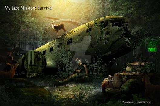 My Last Mission: Survival