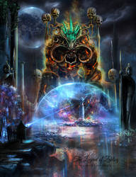 The Legend of Zaklog