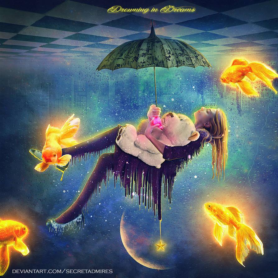 Drowning in Dreams