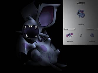 Zuoran