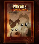 Ponyville Homecoming