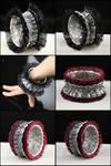 bracelet on many occasions