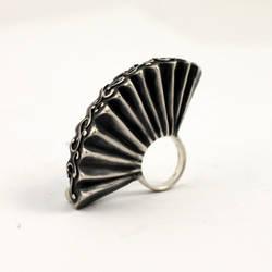fan ring by skladsznurowadel