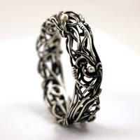 bracelet 5 senses vol 2 by skladsznurowadel