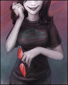 Terezi---Pyrope's Profile Picture