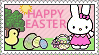 Easter Stamp by Yiinx