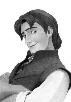 Flynn Rider (Tangled)