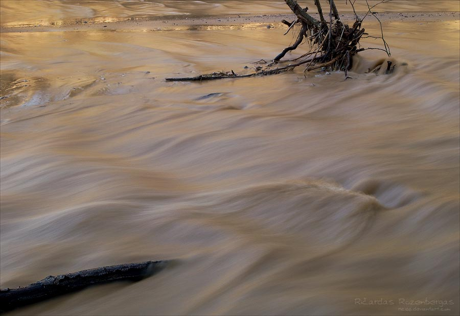Sandy Waters 2 by rici66