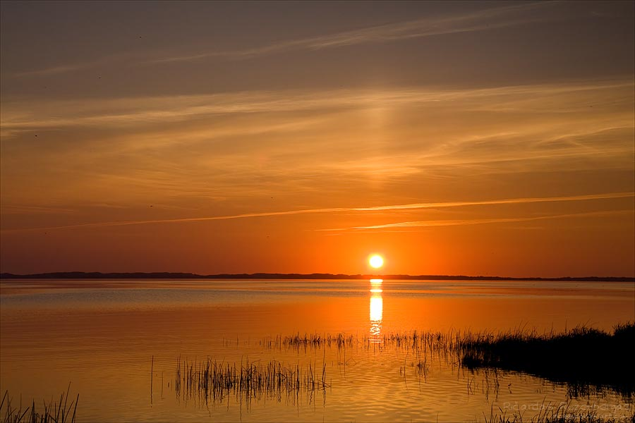 Curonian Sunset 2 by rici66