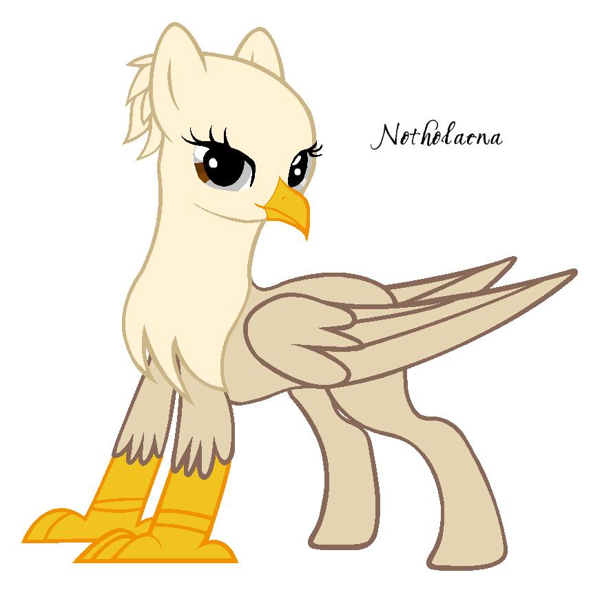 Notholaena by HeroWolf95
