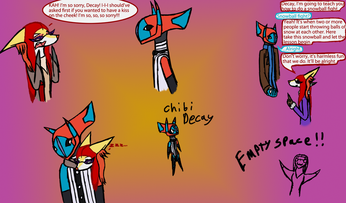 Circus Darkrai-Decay and Robecca 2 by RPCatgirl56