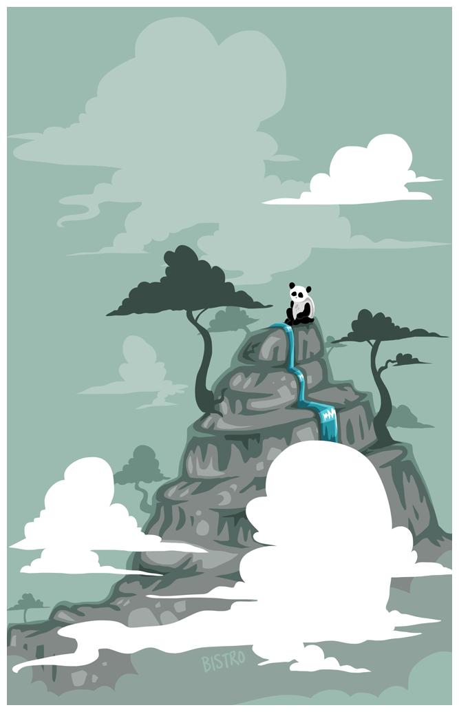 Zen by SheSaidNevermore