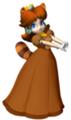 Tanooki Daisy by Joeytheleat