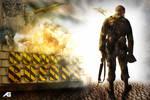 Mondo in guerra