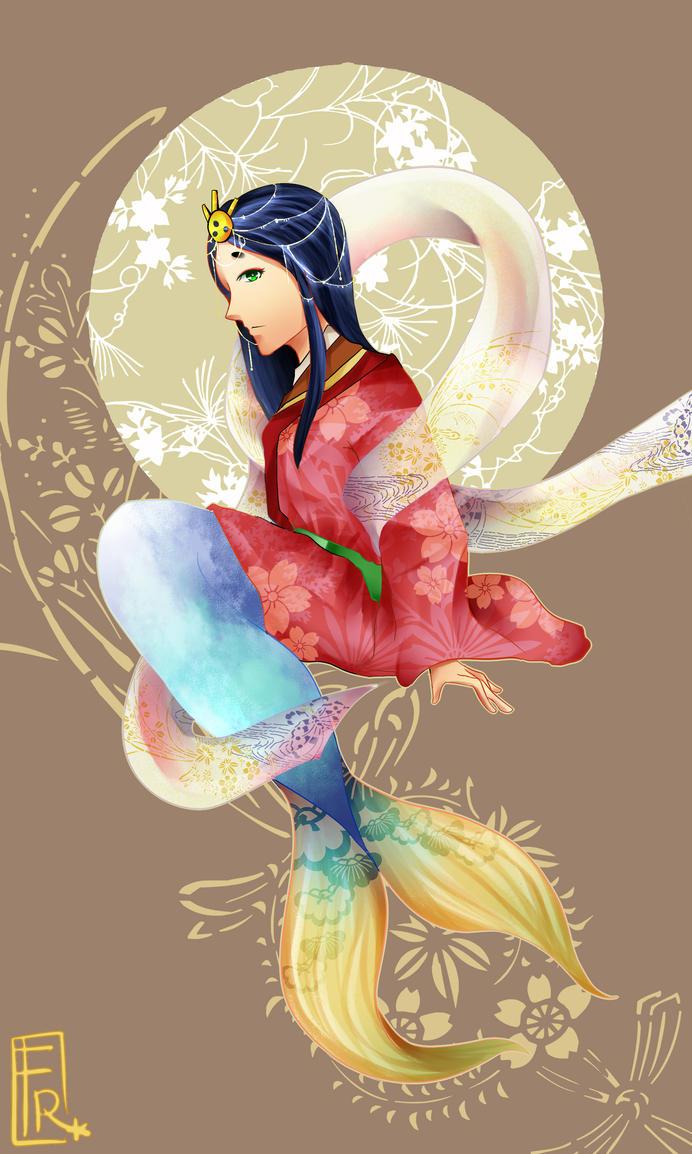 Ohime-sama by alc-12th