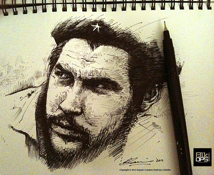 Ernesto by rayyzer