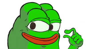 Another Pepe by thedankdrawer